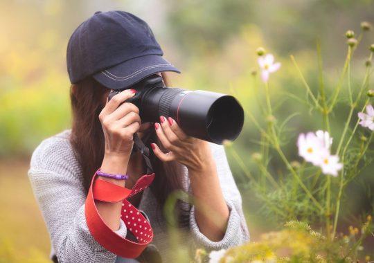 Dịch vụ chụp ảnh chuyên nghiệp tại Hà Nội