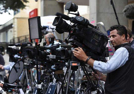 Dịch vụ quay phim chuyên nghiệp phong cách Hollywood