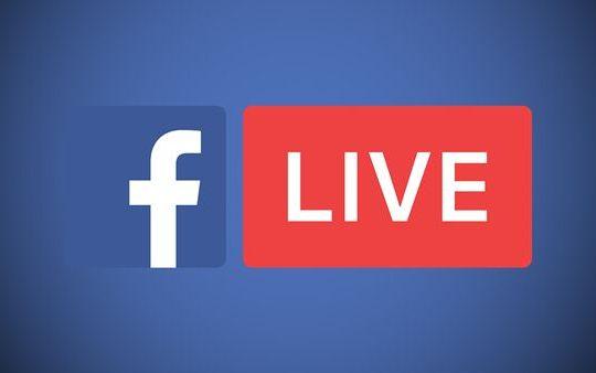 Hướng dẫn live stream facebook bằng máy quay phim chuyên nghiệp hoặc máy ảnh