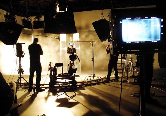 Studio chụp ảnh hiện đại nhất