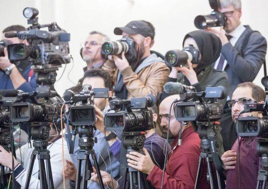 Dịch vụ quay phim chụp ảnh chuyên nghiệp Hollywood